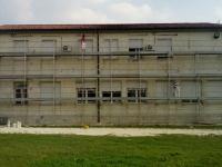 Inizio lavori asilo Barbano di Grisignano