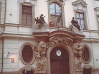 Ambasciata Italiana a Praga