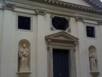 Restauro completato chiesetta San Marco Montegalda (VI)